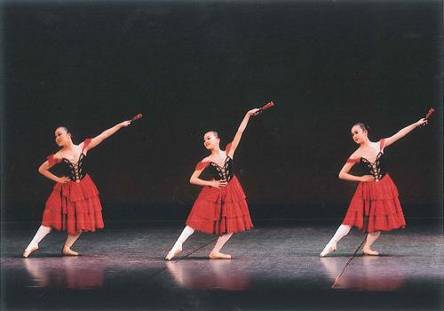 バレエコンサート11
