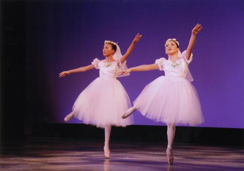 第一回 バレエスタジオレーヴ発表会04