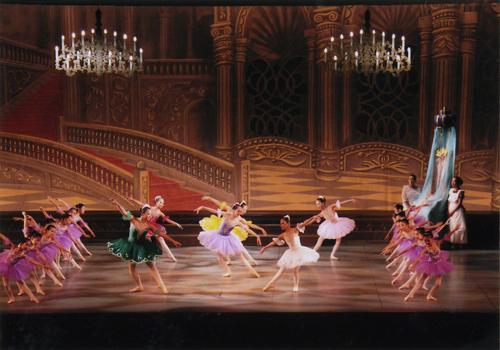 第一回 バレエスタジオレーヴ発表会06